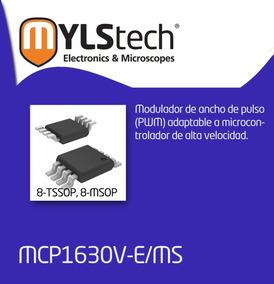 Mcp1630 Modulador Ancho Pulso Alta Velocidad Para Arduino