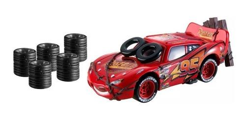 ¡mcqueen edición limitada! disney/pixar cars rayo mcqueen