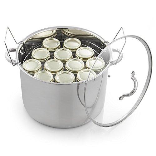 mcsunley 620 soporte de acero inoxidable prep n cocine baño