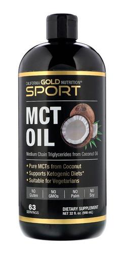 mct oil 946 ml importado eua