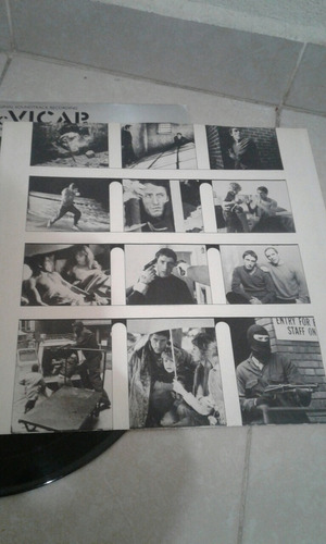 mcvicar  soundtrack lp