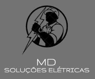 md soluções elétricas