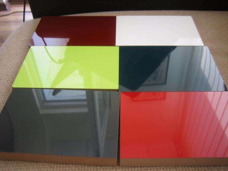 mdf alto brillo blanco negro rojo y mas colores 18mm. Black Bedroom Furniture Sets. Home Design Ideas