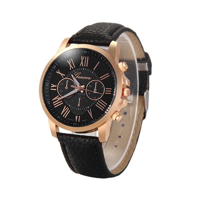 Mdk.reloj Casual Geneva Para Dama -blanco - Blanco -   299.00 en ... be6f8628aec5