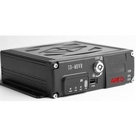 Mdvr Automotivo Arfo 4ch 720p 4g Wifi Gps Armaz. Ssd 120gb