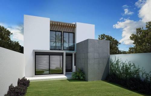 me hermosa casa en pre venta