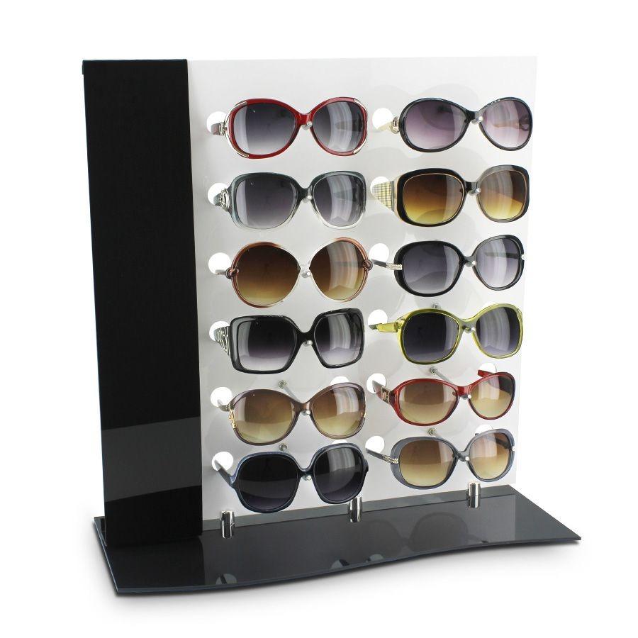 Me113 - Expositor De Balcão Para 12 Óculos - R  58,90 em Mercado Livre cb37a928e9