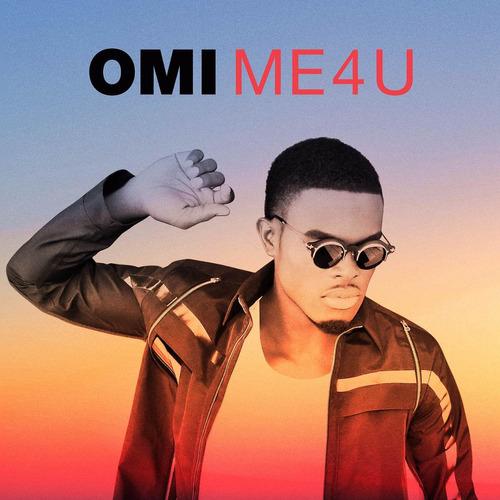 me4u omi disco cd con 14 canciones