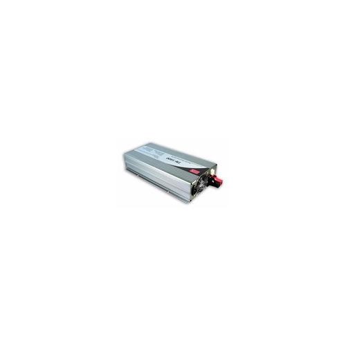 mean well tn-1500-124f 1500 vatios 24 volt inversor de onda