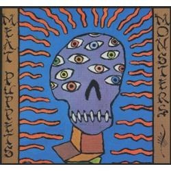 meat puppets - monsters - original