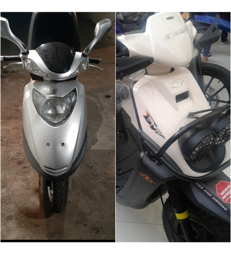 mecánica a domicilio solo scooter 150/300/400/600 taller