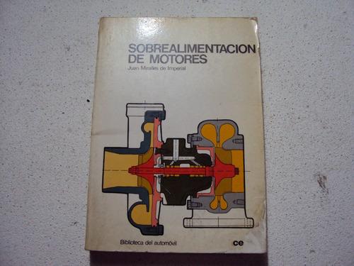 mecanica automotris-sobrealimentacion de motores