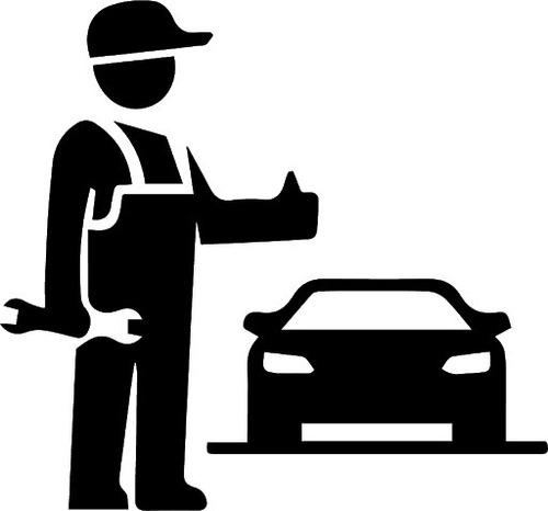 mecánica automotriz a domicilio carga batería y cauchera