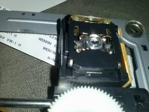 mecanica  com unidade completa cdj  napoli 3800  usada