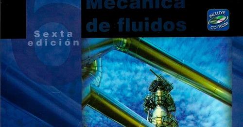 mecanica de fluidos mott pearson incluye cd ¡envío gratis!