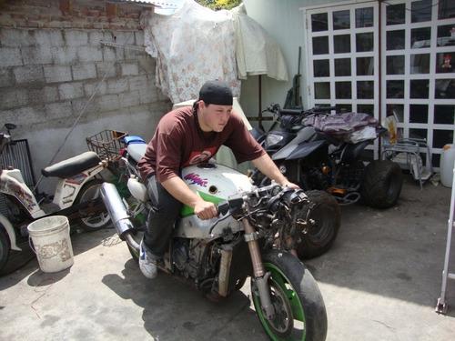 mecanica de moto caba y z norte servicio completo p/ su moto
