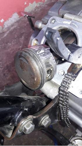 mecanica de motos a domicilio.