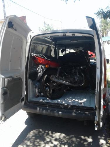 mecanica de motos a domicilio zona oeste y caba