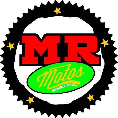 mecánica de motos - mantenimiento gral. - service multimarca