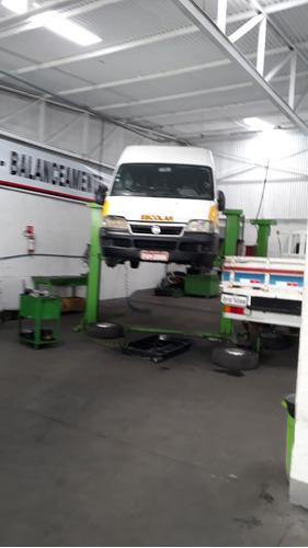 mecanica de van