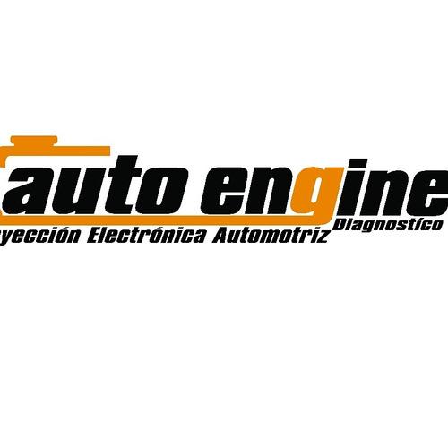 mecanica electronica y electro auto en general