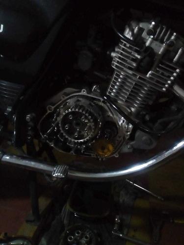 mecánica en gral de motos