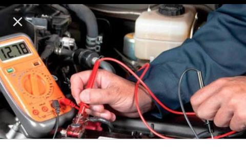 mecanica geral e auto eletrico