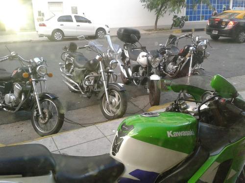 mecanica integral de la moto