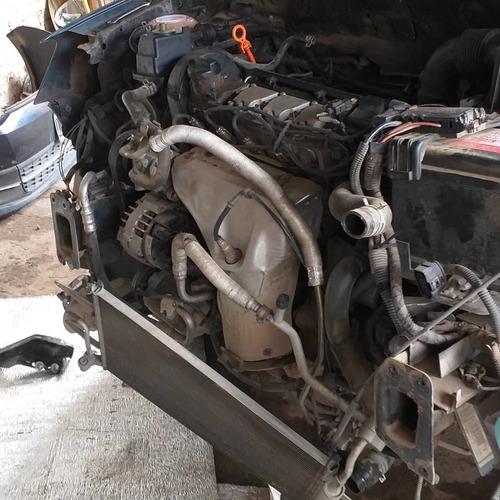 mecanica integral especializada en chevrolet y volkswagen