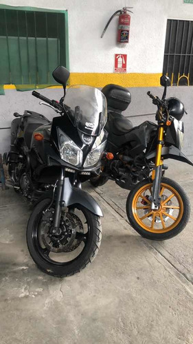 mecanica para motos de alta y baja cilindrada