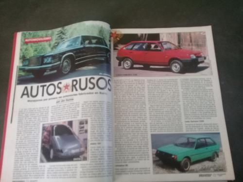 mecánica popular  septiembre 90 reportaje nissan 300zx