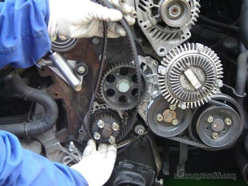 mecanica- suspension- tren delantero-service-revision gratis