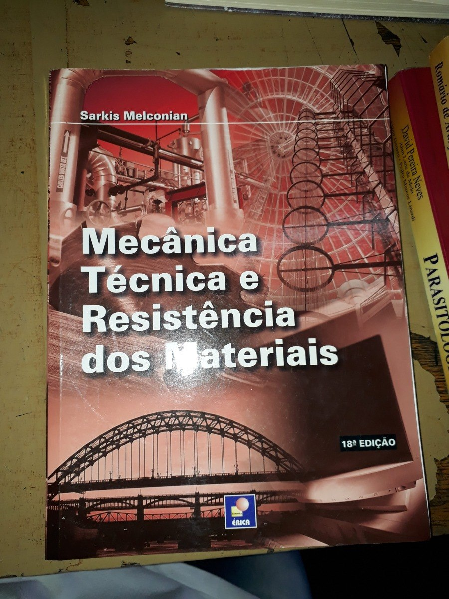 mecanica tecnica sarkis melconian