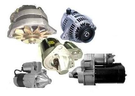 mecanica y electricidad automotriz, reparaciones en general