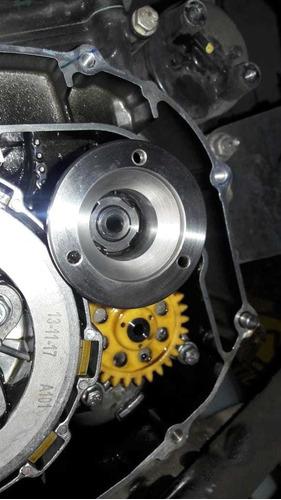 mecánica y electricidad de motos a domicilio. service