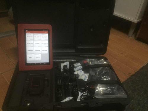 mecánica y scanner automotriz a domicilio