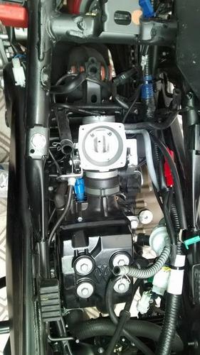mecanico  a domicilio de motos y cuatriciclos.taller propio