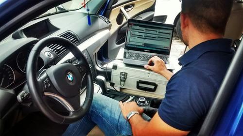 mecánico a domicilio taller integral escaneo (autos y motos)