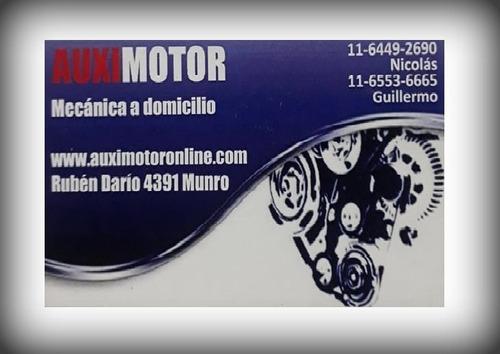 mecánico d autos a domicilio taller automotriz mecánica auto