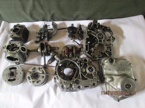 mecanico de moto  adomocilio