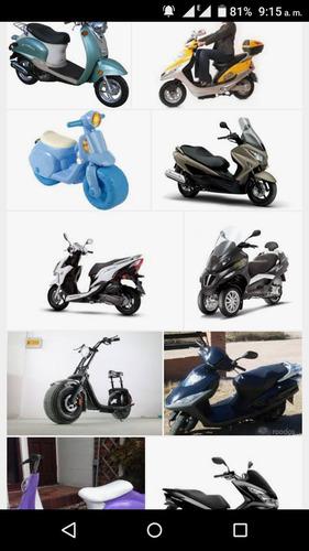 mecanico de moto automatica scooters a domicilio