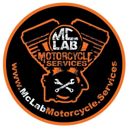 mecánico de motos domicilio taller san justo - moron mclab