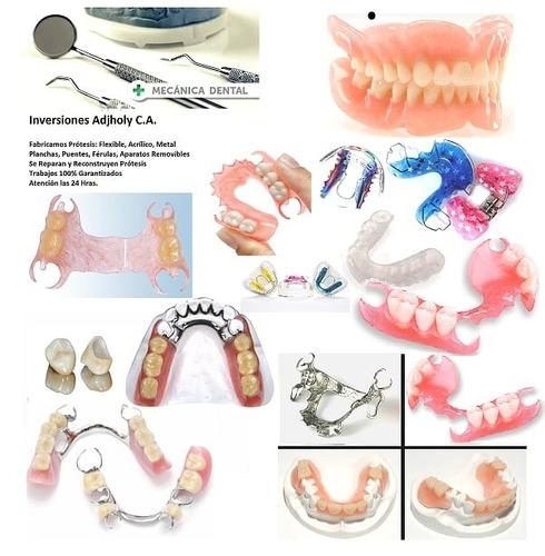 mecanico dental
