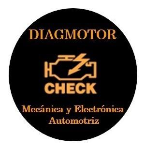 mecánico electronico automotriz a domicilio