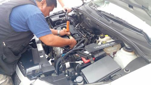 mecánico electronico automotriz a domicilio / auxilio