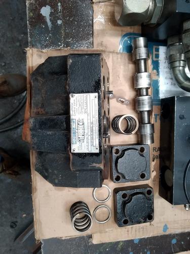 mecánico hidráulico