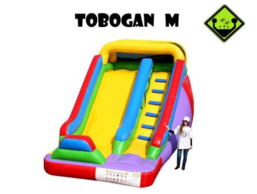 mecanico inflables toro