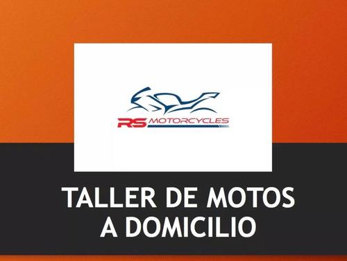 mecánico motos a domicilio taller motos traslado motos mclab