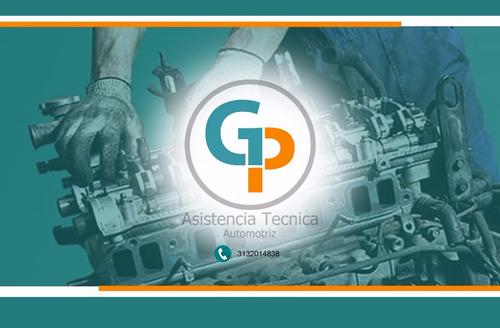 mecánico: servicio de desvare y mecánica general a domicilio