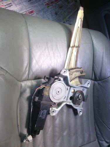 mecanimo de toyota corola original bueno para montar